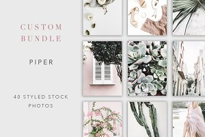 Custom Bundle | Piper