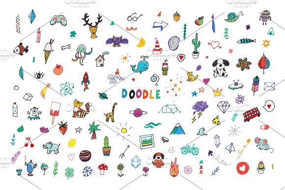 Funny Doodles 3