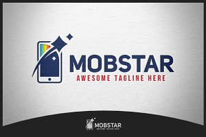 Mobstar Logo