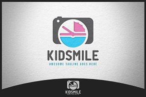 Kidsmile Logo
