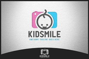 Kidsmile Logo 2