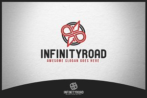Infinityroad Logo