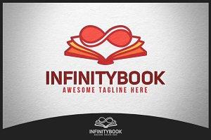 Infinitybook Logo