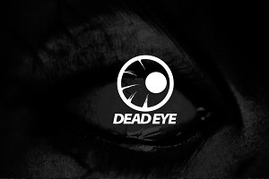 Logo template | DEAD EYE