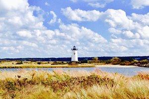 Lighthouse, Martha's Vineyard