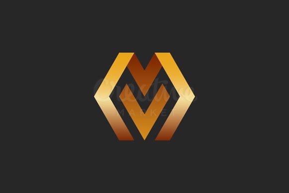 Construction Gold Logo