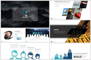 Ogogo Powerpoint Template