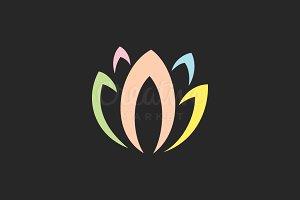 Variants Green Logo