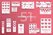 Promo Bundle | Valentine's Day