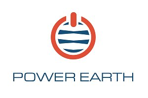 "logo ""Power Earth"""