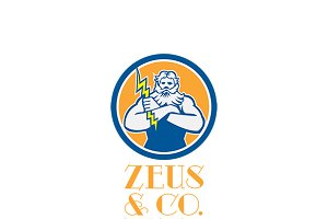 Zeus Sustainable Energy Company Logo