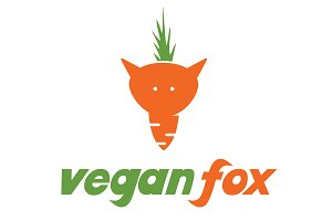 "logo ""concept fox-carrot"""