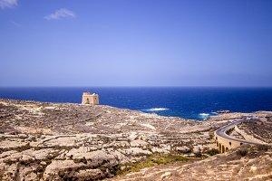 Gozo, Malta Lookout