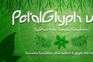 Petal Glyph