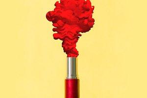 Brandnew lipstick