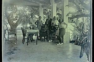 somewhere near Valentia, 1930s