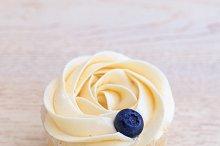 tender cup-cake