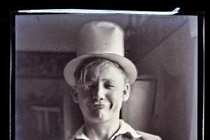 funny boy, 1930s