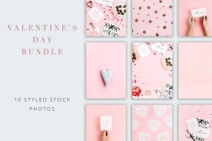 Valentine's Day Bundle 1