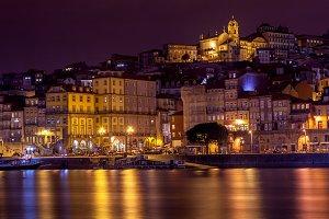Night Porto