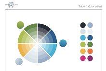 Illustrator Color Palette Wheel