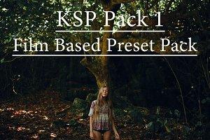 KSP pack 1