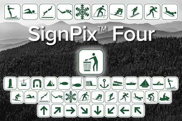 SignPix Four