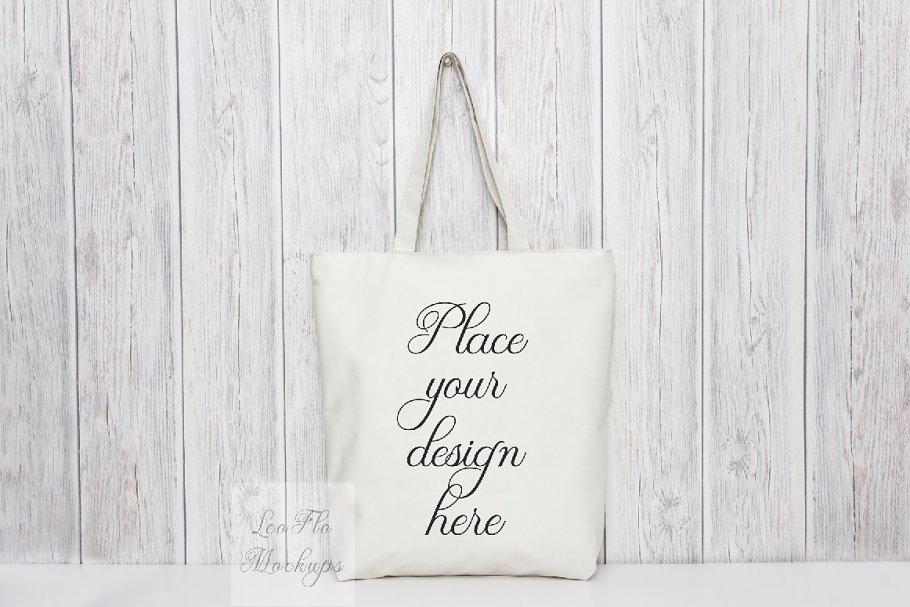 Tote Shopping Bag Mockup Psd Mock Up Creative Product Mockups