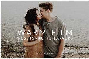 WARM FILM PACK