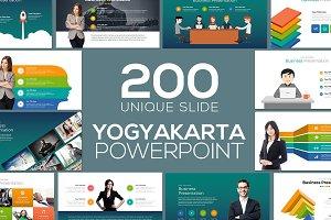 Yogyakarta Powerpoint