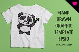 Panda Greet