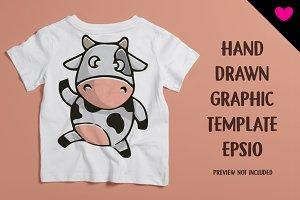 Cow Dance