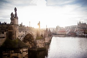 King Charles Bridge