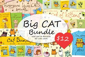 Big CAT bundle