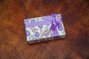 Lavender gift