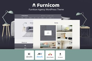 Furnicom - Furniture Store