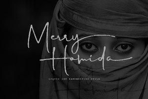Merry Hamida