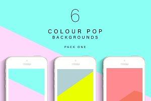 Instagram Colour Pop - Pack One