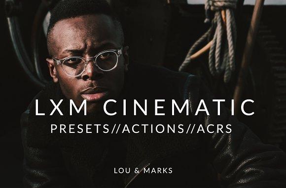 LXM CINEMATIC