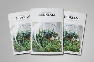 Beuklam Magazine