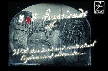 1848 Barricade OTF.