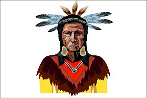 Chiefs of Indian tribes