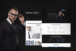 Arnatera - IT Consulting