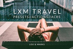 LXM TRAVEL