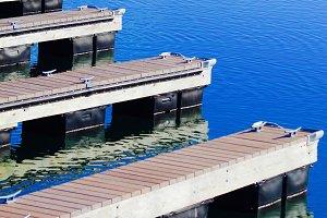 Docks, MA
