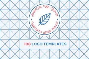 BrandClick Logo Templates