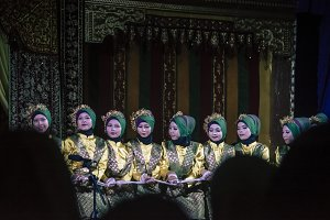 Aceh Dance