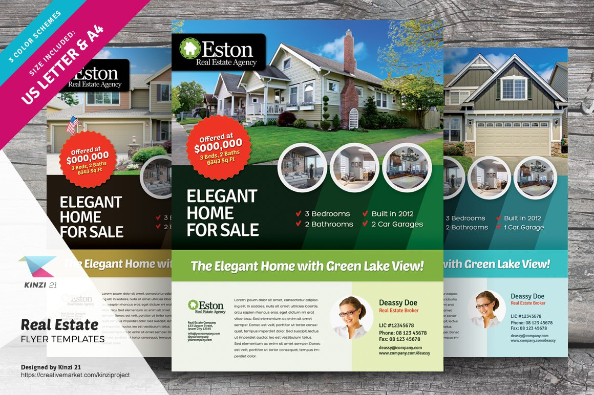 Apartment Flyer Photos Graphics Fonts Themes Templates