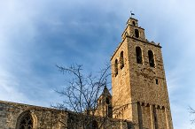 Sant Cugat del Valles monastery