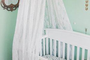 Boho Nursery